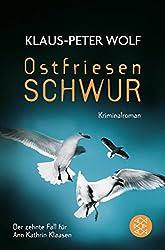 Ostfriesenschwur (Ann Kathrin Klaasen ermittelt 10)