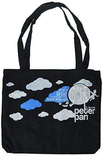 Peter Pan Tote Bag (Pan-bag Peter)