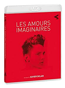Les Amours Imaginaires (Blu-Ray)