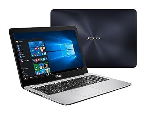 Asus Premium R558UV-DM360T PC portable 15.6