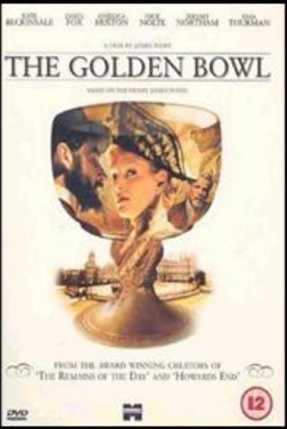 the-golden-bowl-import-anglais