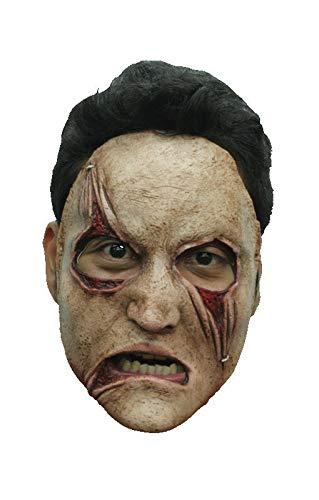 Horror-Shop Massenmörder Maske
