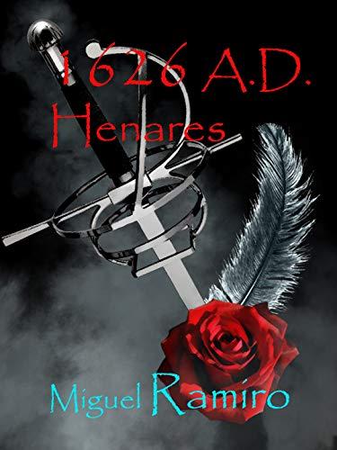 1626 A. D. Henares por Miguel Ramiro