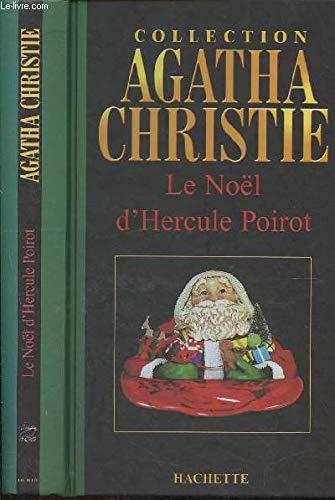 Le Noël d'Hercule Poirot (Collection Agatha Christie)