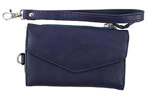 DooDa PU Leather Case Cover For Nokia Asha 310