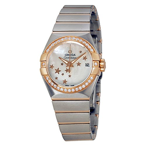 Omega Constellation Ladies Watch 123.25.27.20.05.002