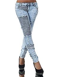 e7b87f2a554d9d Suchergebnis auf Amazon.de für: Simply Chic - Jeanshosen / Damen ...
