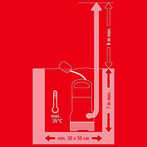 Einhell Schmutzwasserpumpe - 10