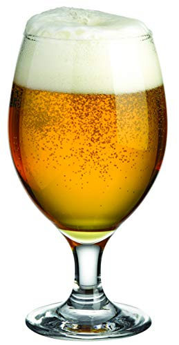 Bicchieri da birra da bistro, stile pub, artigianato, birra, pilsner, per casa, sala da pranzo, compleanno, festa di inaugurazione della casa, bar