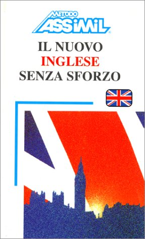 Il Nuovo Inglese senza sforzo (en italien)