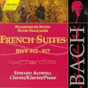 Französische Suiten