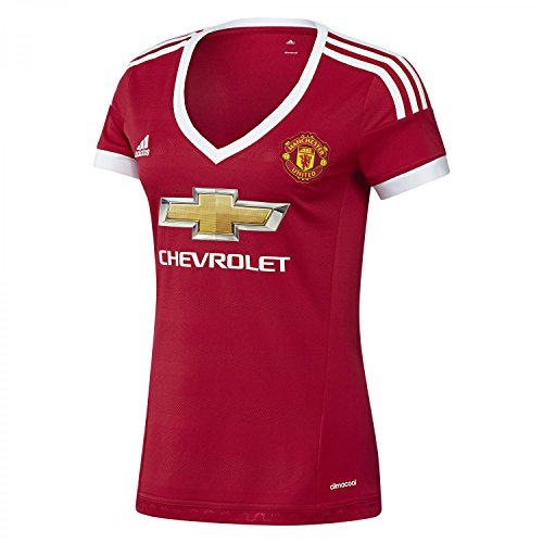 adidas-womens-short-sleeved-manchester-united-replica-home-shirt
