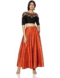 RI by Ritu Kumar Women's Trouser Suit
