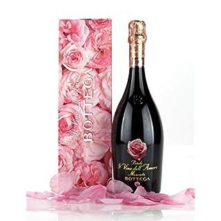 Bottega Petalo Vino Amore Moscato in scented gift box
