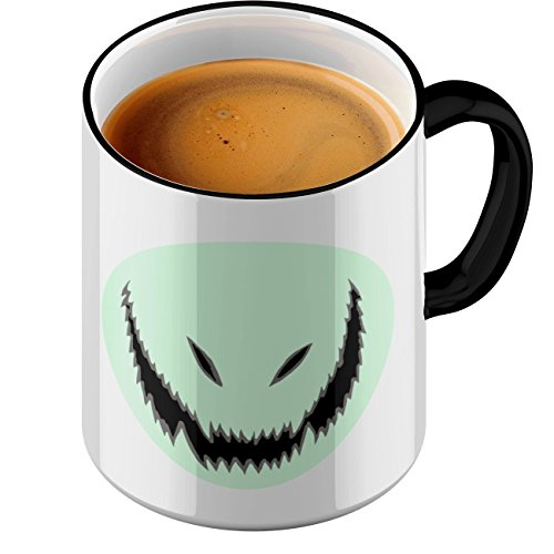 (Funtasstic Tasse Monster - Kaffeepott Kaffeebecher by StyloTex)