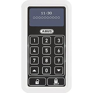 ABUS Funk-Tastatur HomeTec Pro CFT3000W weiß 10125