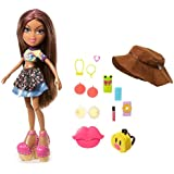 Bratz - SelfieSnaps Yasmin, muñeca fashion (Bandai 538141)