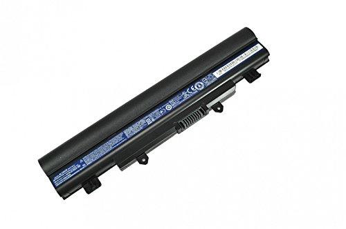 Akku für Acer Aspire E5-571 Serie (5000mAh - schwarz original)
