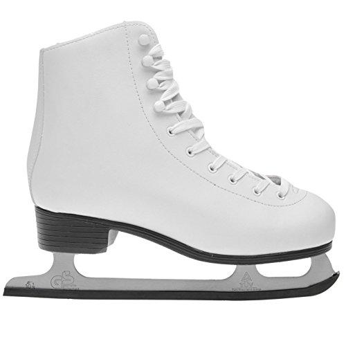 Nevica Damen Eiskunstlauf Schlittschuhe Weiß 39