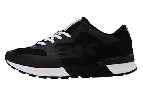 British Knights Impact Damen Sneakers Noir