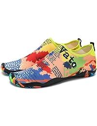 Amazon.es  calcetines para botas de agua - Multicolor  Zapatos y ... 2b99f1b02c43