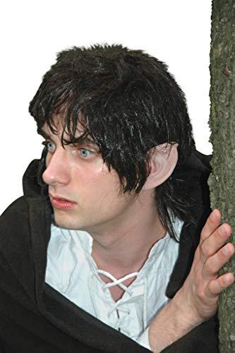 Maskworld Halblings-Ohren aus Latex mit Hautkleber