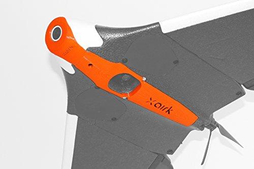 Protezione Droni Parrot Disco - 3D (Combo)