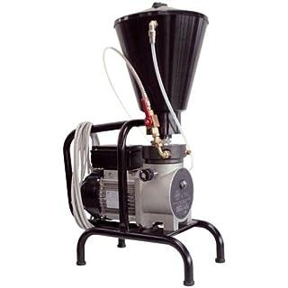 Asturo Pumpe elektrische Airless K300220V A Membran Roundup Feste
