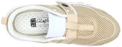 Glagla Classic Unisex-Erwachsene Outdoor Fitnessschuhe Beige (063 sand)