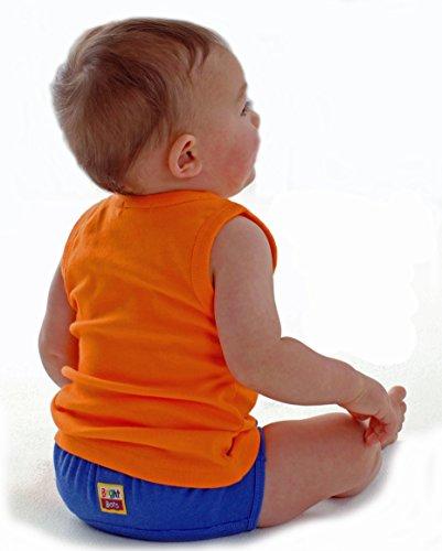 Bright Bots Trainerhose 4er Pack Größe L – Jungen (ca. 30 Monate 14-16kg) - 2