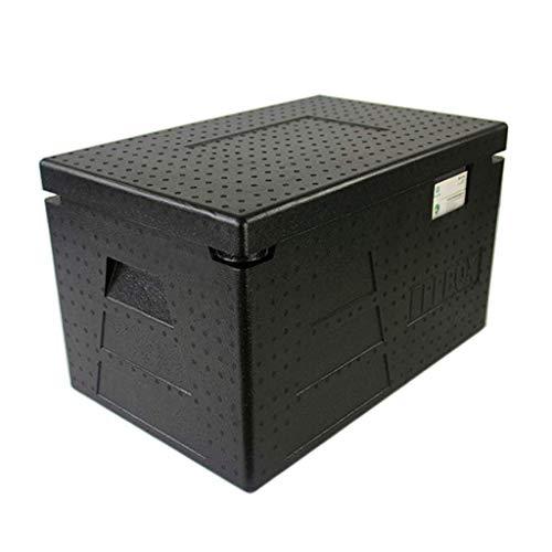 Preisvergleich Produktbild XQY Auto Kühlschrank-Kühlbox 35L Tragbare Persönliche Kühlbox-Leistung,  Essen Trinken Picknick Strand Camping Isolierte Eisbeutel Kühlbox-Außen Bier Party Kühlung Transportbox, Kein Eisbrett