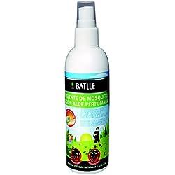 Semillas Batlle 720956UNID Spray repelente mosquitos con Aloe Vera