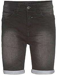 SUBLEVEL Herren Shorts - Jogg Jeans Herren-Shorts,Shorts,Jogg-Jeans,Jogg-Pants,