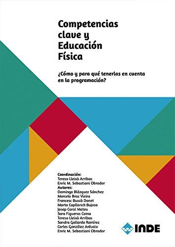 COMPETENCIAS CLAVE Y EDUCACIÓN FÍSICA por AA.VV