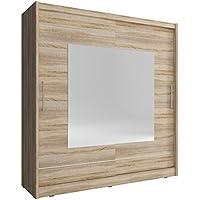 Amazon.fr : armoire penderie porte coulissante - Ameublement et ...