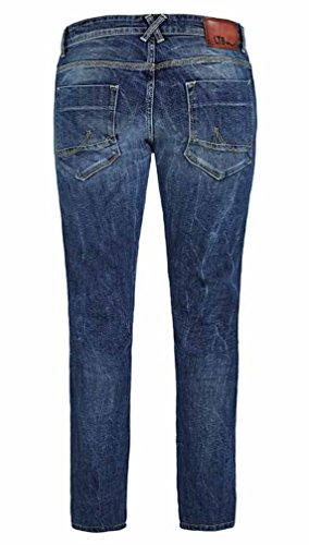 LTB Jeans Herren Slim Jeans Joshua Troa Undamaged (50398)