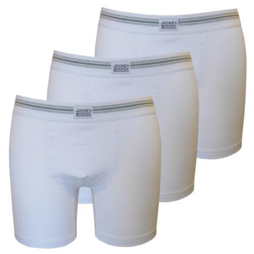 homme-jockey-usa-originals-en-coton-stretch-boxer-long-tronc-sous-vetements-lot-de-3-blanc-xxl