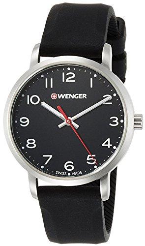 Wenger Avenue relojes unisex 01.1621.101