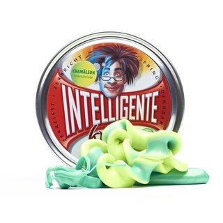 Intelligente Knete - CHAMÄLEON - Ändert die Farbe - Thinking Putty