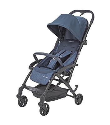 maxi-cosi 1232243110Laika-Compacto nevera cochecito Ideal para viajes-Ligera, compacta y flexible, color azul