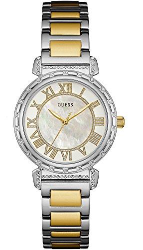 Guess Damen-Armbanduhr W0831L3