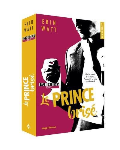 Les hritiers - tome 2 Le prince bris (2)