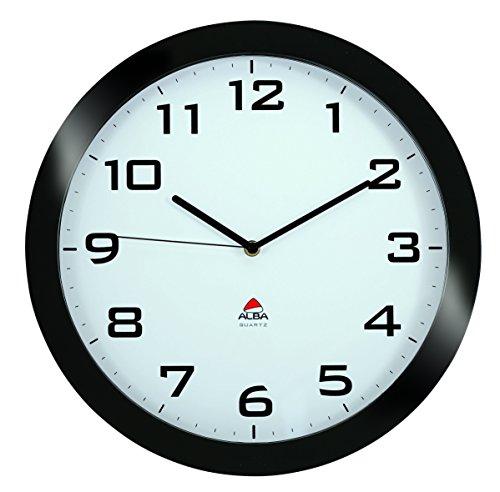 Alba HORISSIMO N Grosse Lautlose Uhr