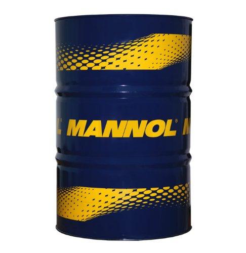 Mannol Standard Motoröl 15W-40 SL/CF, 60 Liter Fass