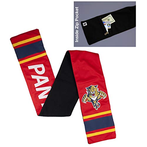 Littlearth NHL Jersey Schal, Damen, Florida Panthers Nhl Jersey Fall