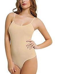 Fille coton mince couleurs de sangles danse ballet shirts et camisole fille tailles Sport (thinstrap les combinaisons Girl) ref: 3315
