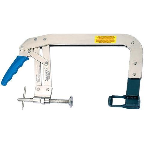Draper Expert 02339 - Tensor para muelles de válvulas (de 60 a 155 mm)