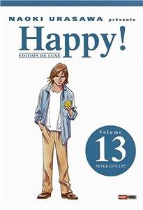 Happy! Edition de Luxe Tome 13