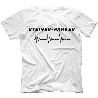 Preisvergleich Produktbild Steiner Parker Synthesizer T-Shirt