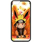 coque iphone 6 silicone naruto
